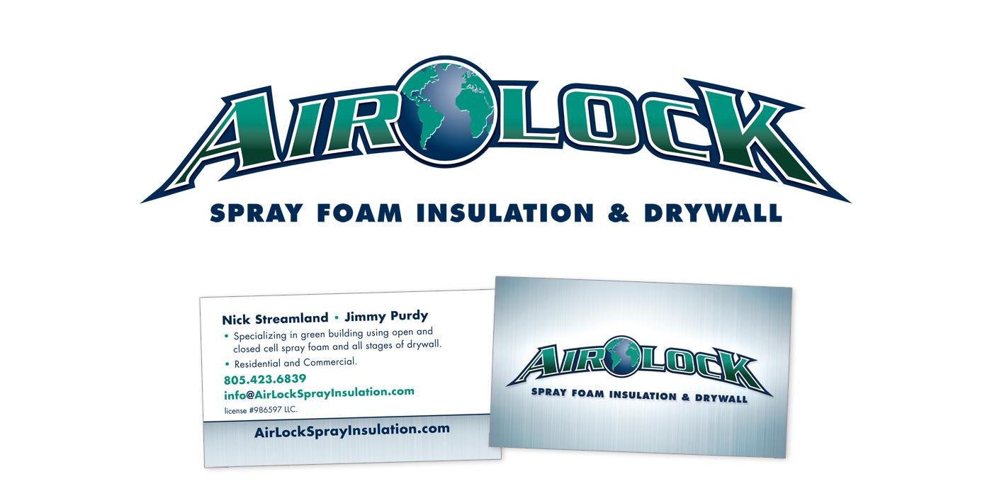 Airlock Spray Foam Insulation