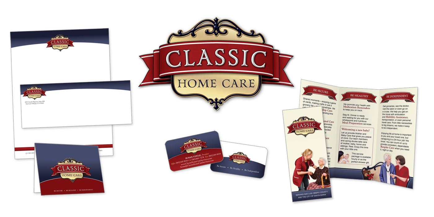 Classic Home Care Services