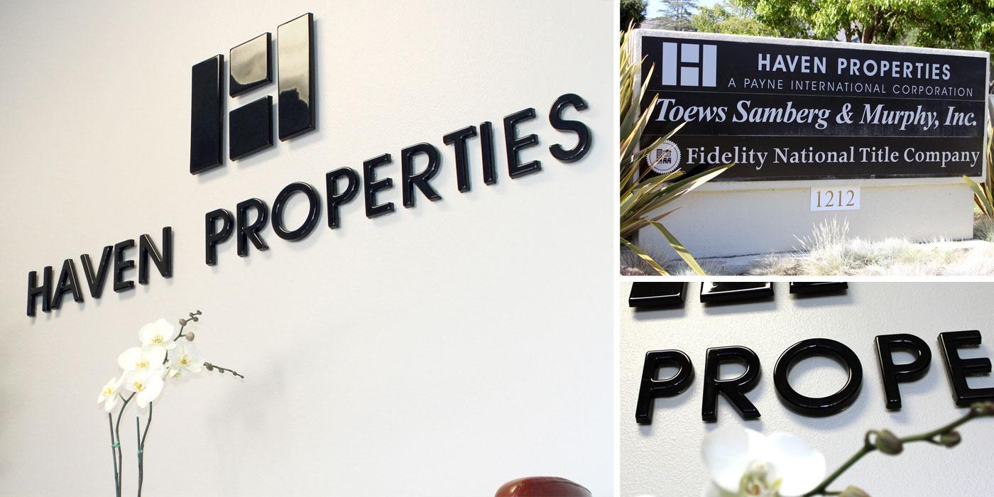 Haven Properties