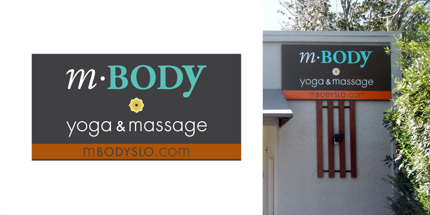 mBODY yoga & massage