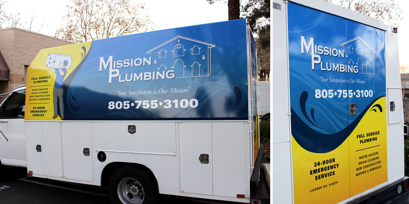 Mission Plumbing