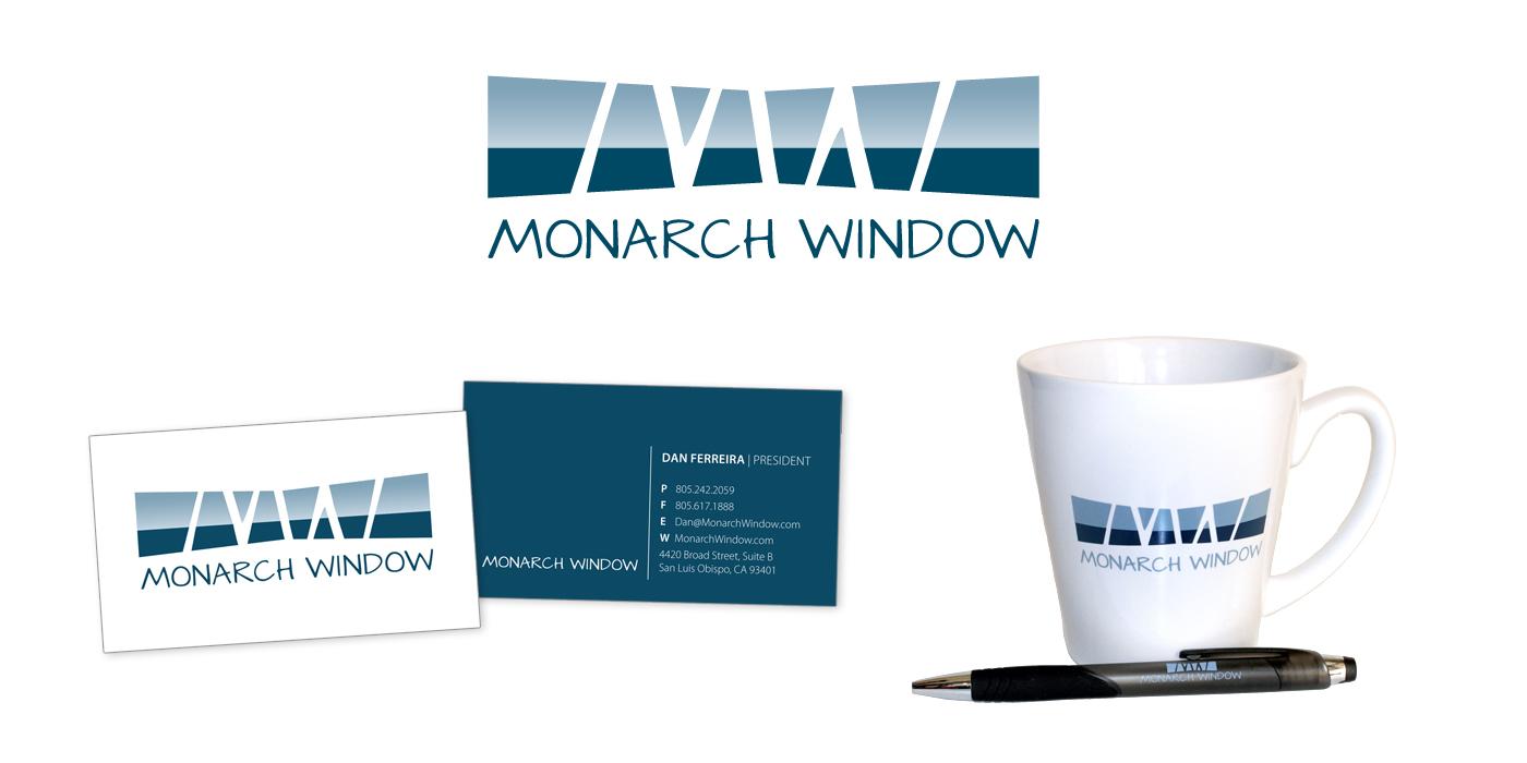 Monarch Window