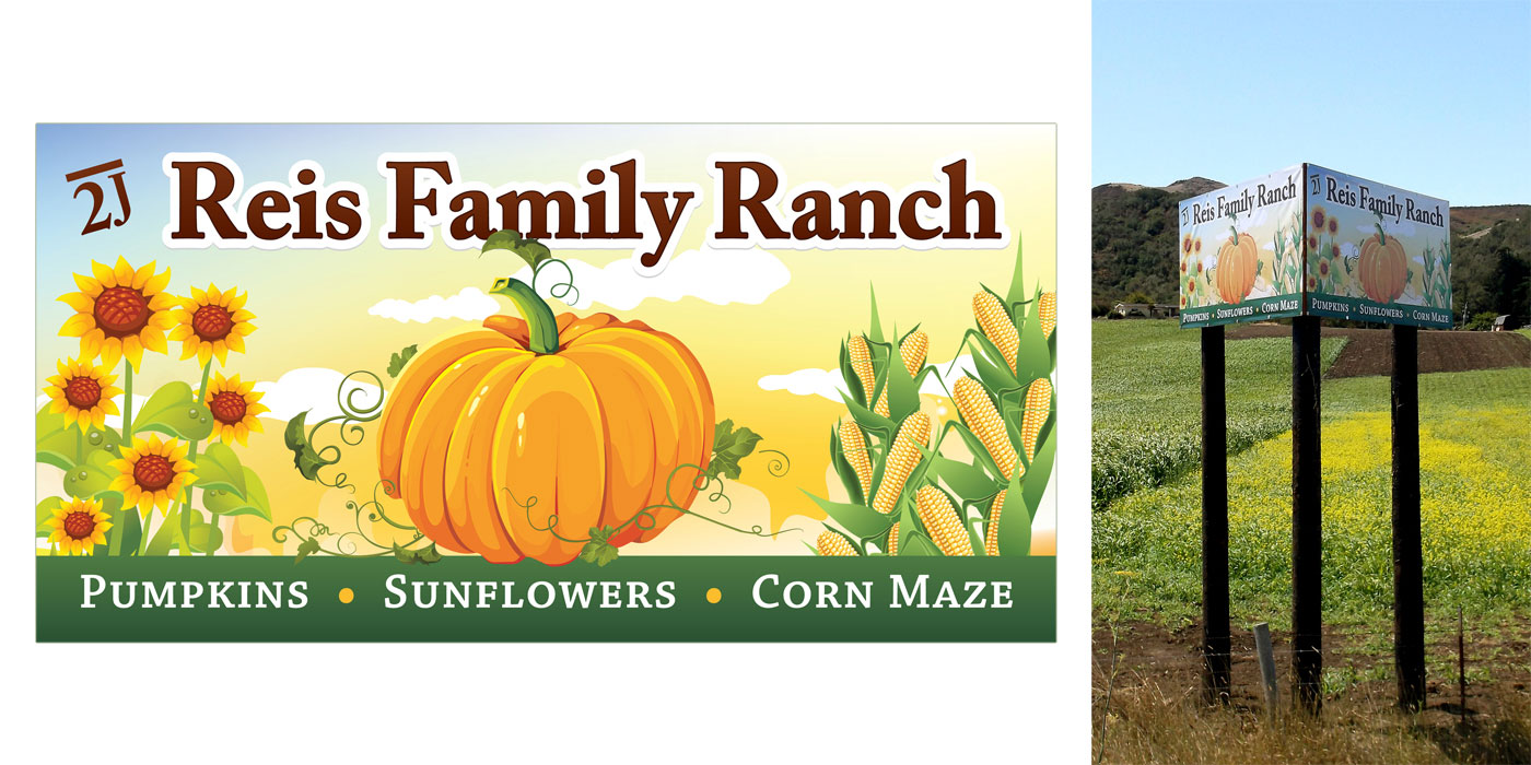 Reis Family Ranch