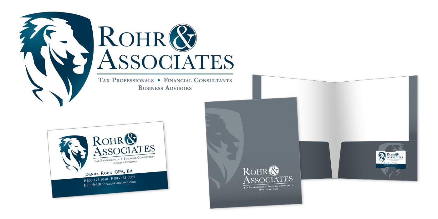 Rohr & Associates