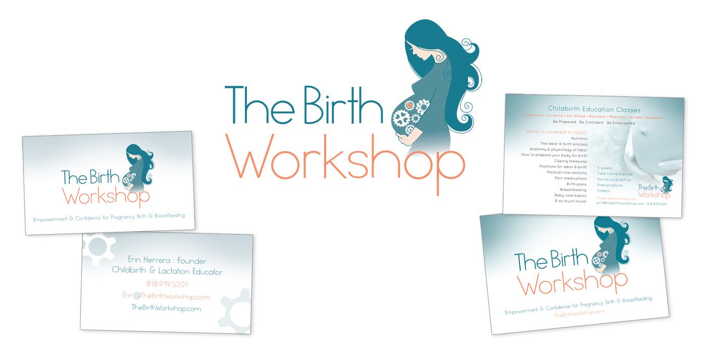 The Birth Workshop