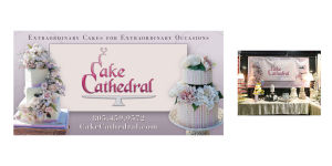 Cake Cathedral