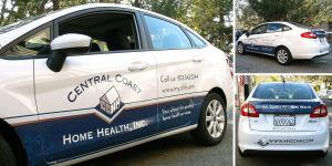 Central Coast Home Health