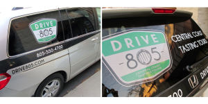 Drive 805