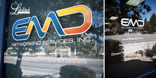 EMD Networking Services