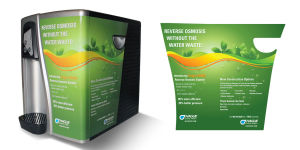 Hague Quality Water Cooler Wrap