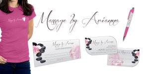 Massage by Arianna