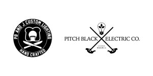 PB & J and Pitch Black Electric Co.