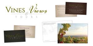 Vines & Views Tours